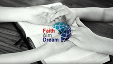 Faith Aim Dream